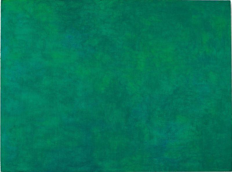 06. Nympheas. Kelly - Tableau vert
