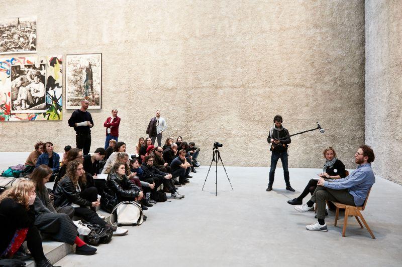 Beyond Seeing 2017 (c) Goethe-Institut Paris