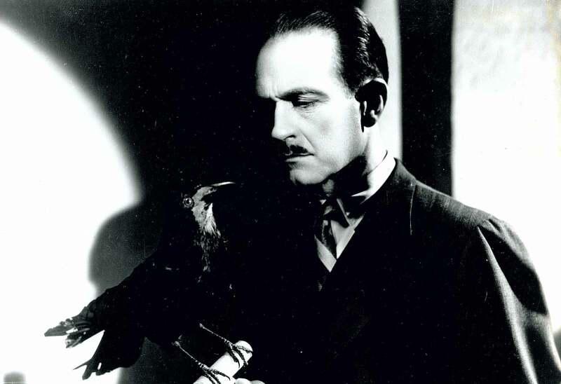 Henri-Georges Clouzot, Le Corbeau, 1943