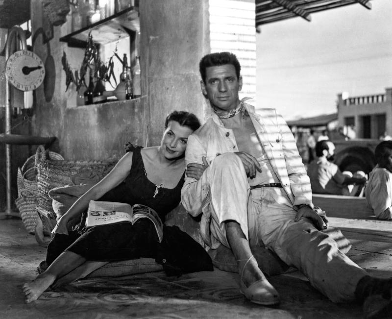 Henri Georges Clouzot, Le Salaire de la peur, 1952