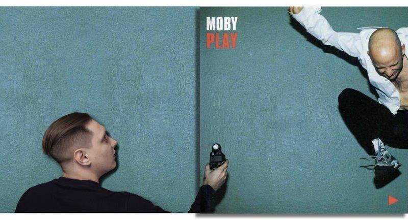 Igor Lipchanskiy - Moby