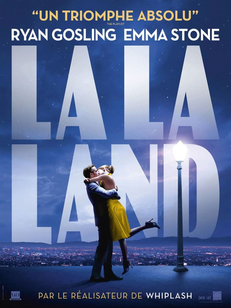 La La Land - Allociné