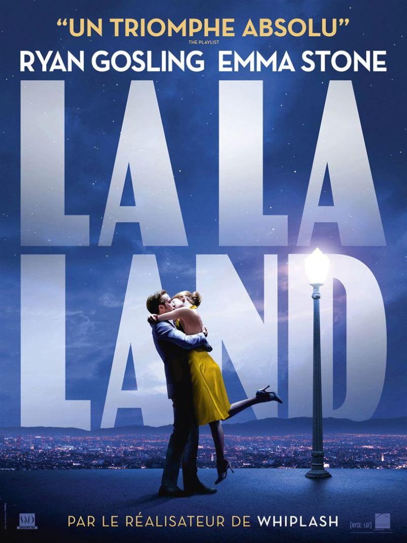 La La Land - Allociné