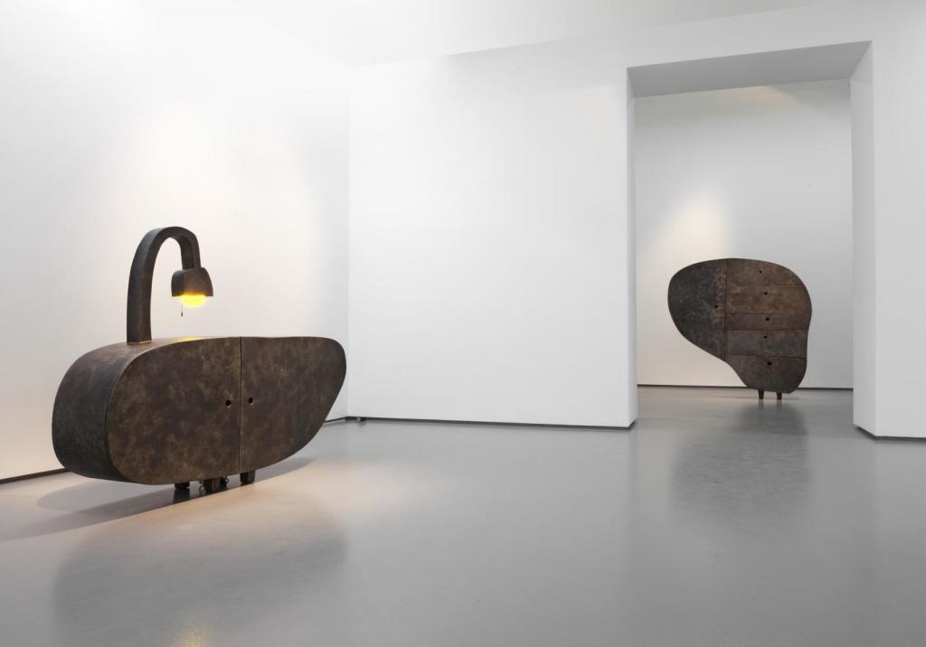 MAARTEN BAAS - Carpenters worshop gallery 1