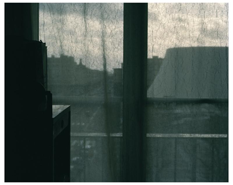 Manuela MARQUES (1959), Sans titre 4 , 2008