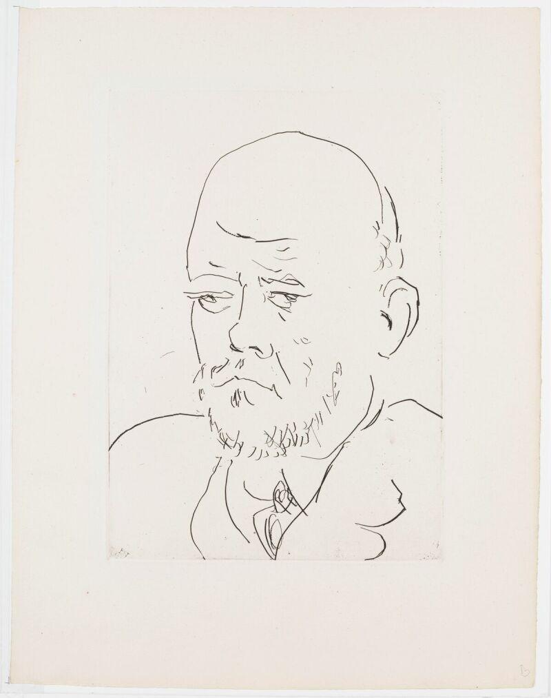 ©Musée National Picasso, tous droits réservés.
