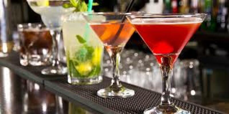 Paris Cocktail Week 2018