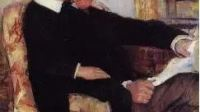 Portrait d'Alexander J. Cassatt et son fils,Robert Kelso Cassatt,1884