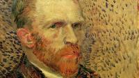 Van Gogh, Autoportrait, 1937