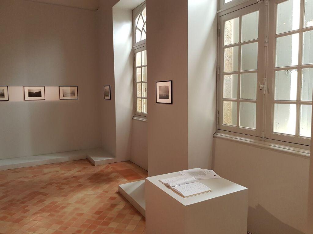 Exposition Bernard Plossu - Abbaye de Flaran