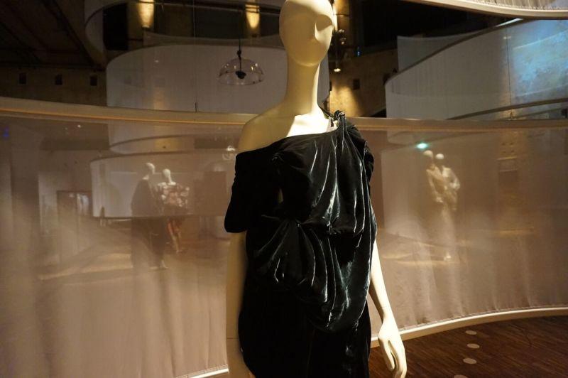 Espace D de Noémie Walker - 3eme robe