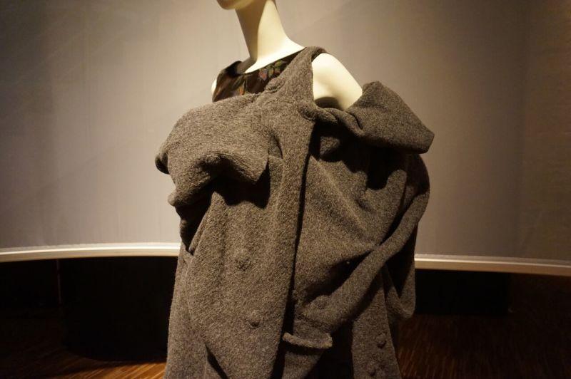 Espace D de Noémie Walker - 1ere robe