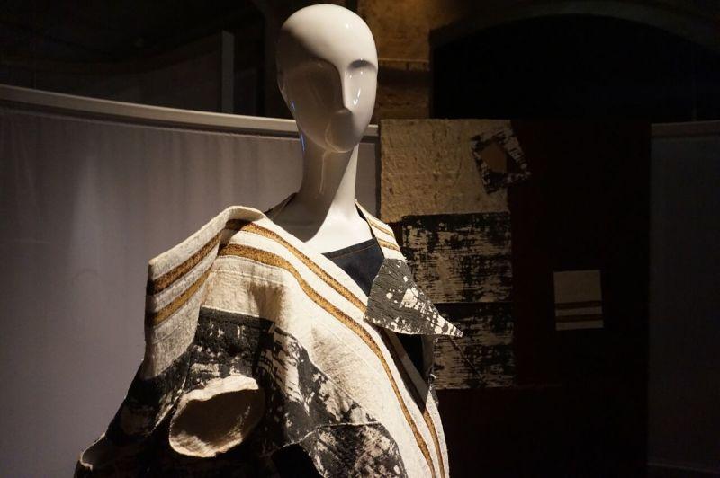 Espace B de Maxi Tilch - 3e robe