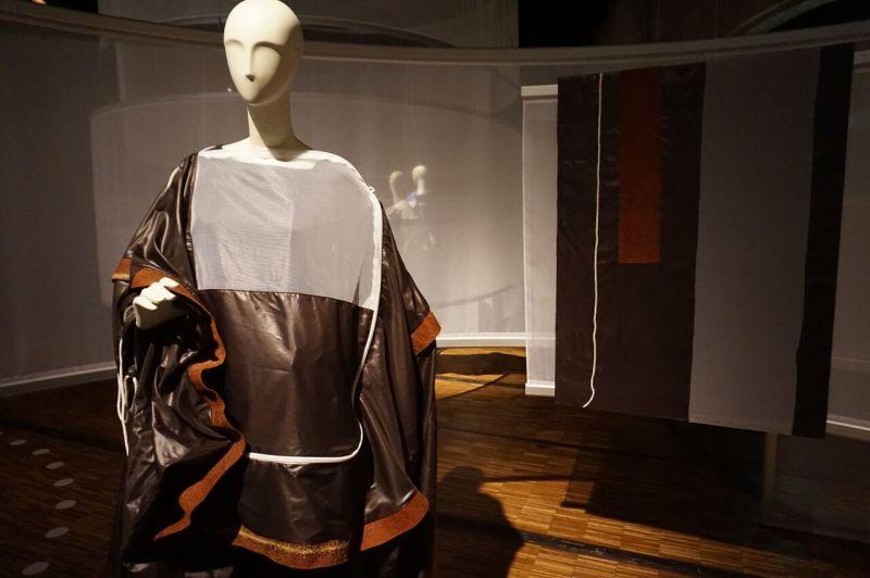 Espace B de Maxi Tilch - 2e robe