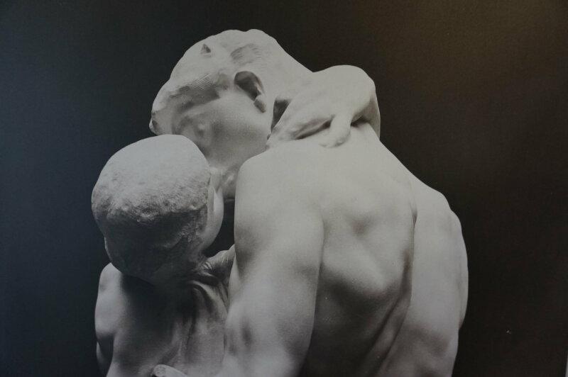 Vue de l'exposition Rodin au musée de la C (18) - Copie