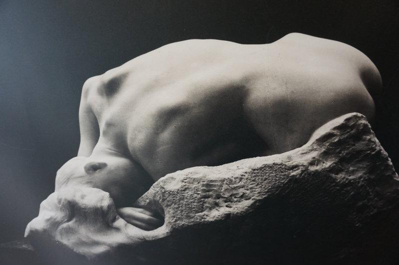 Vue de l'exposition Rodin au musée de la C (19) - Copie