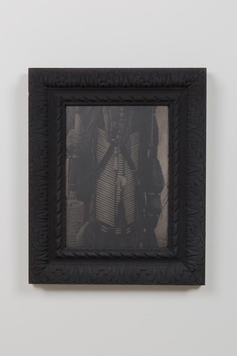 Bitumen (iroquois), 1993