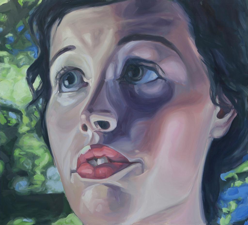 Dragana Markovic Agnes II- L'Ecoles des Femmes (2018) - Galerie Boris, tous droits réservés.