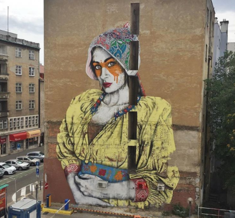 Fin dac - Bratislava Slovaquie