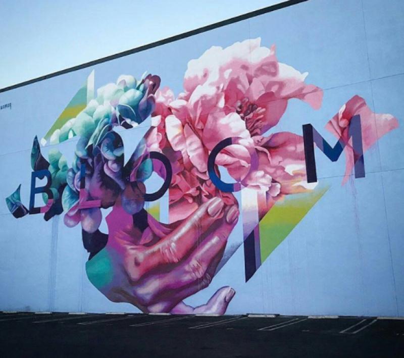 Hueman - Los Angeles US
