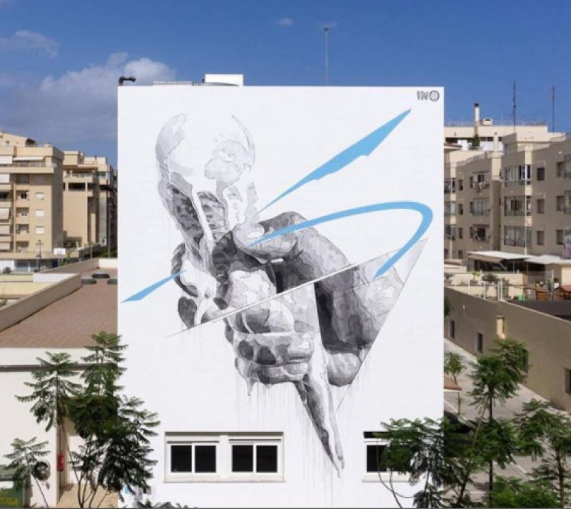 Ino - Ibiza Espagne