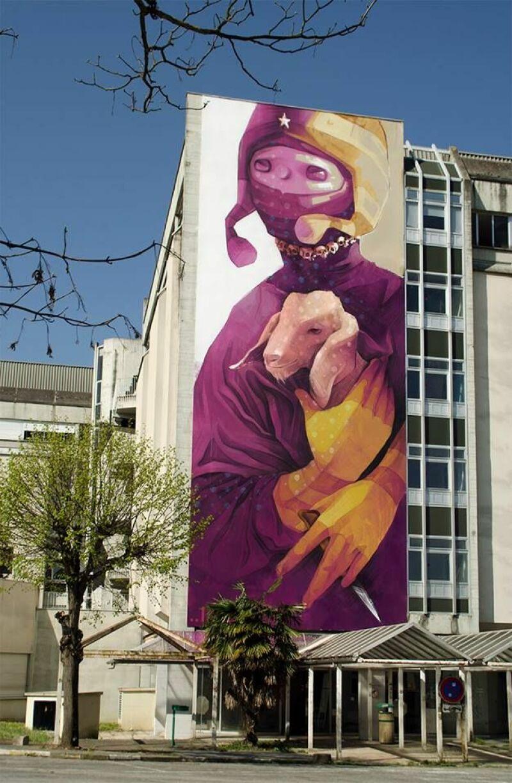 INTI, Lagny, France, 2015