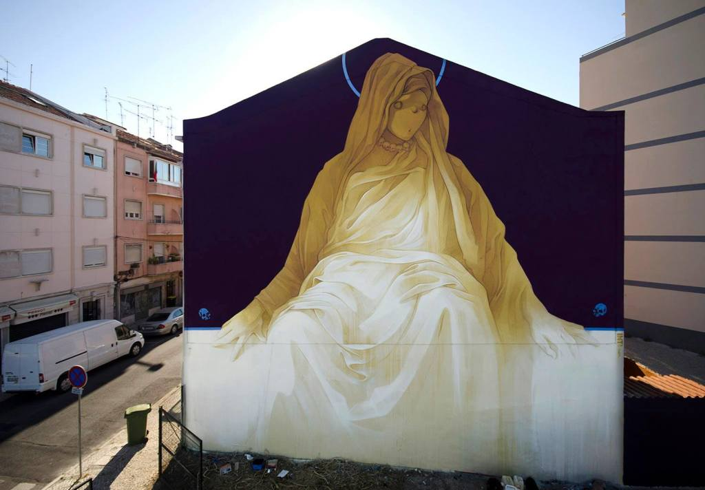 INTI, Lisbonne, Portugal, 2016