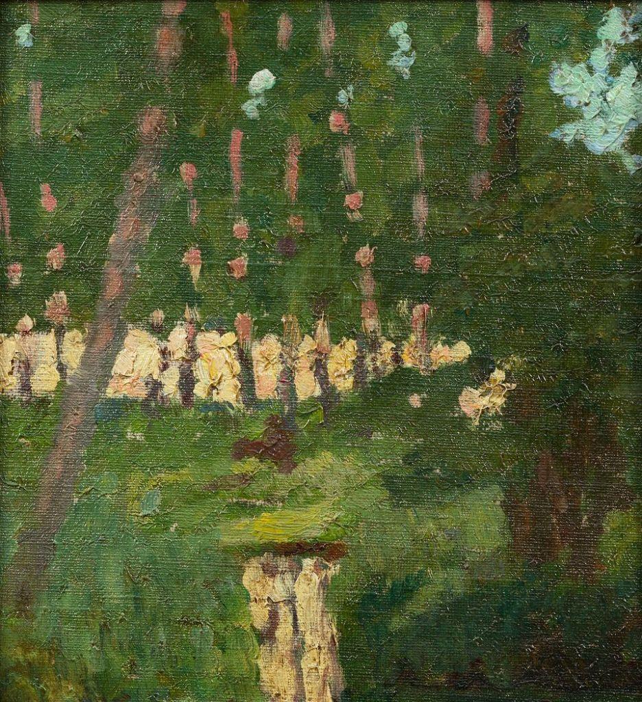 Ker-Xavier Roussel, Petit paysage