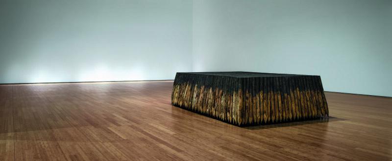 Lee Bae, Landscape Installation, 2014
