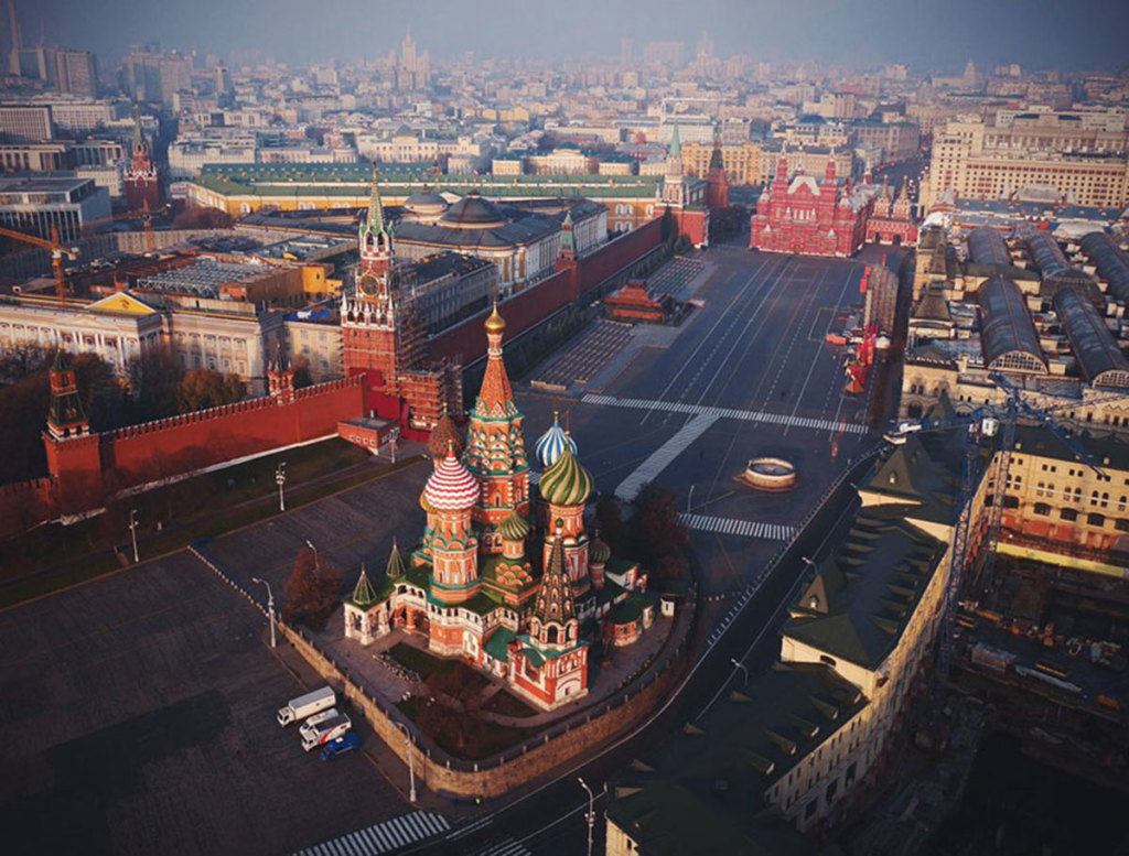 Russia-Candy-Capital