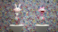 Takashi_Murakami_vue_dinstallation_accrochage__All_rights_reserved__Fondation_Louis_Vuitton__Marc_Domage_14198