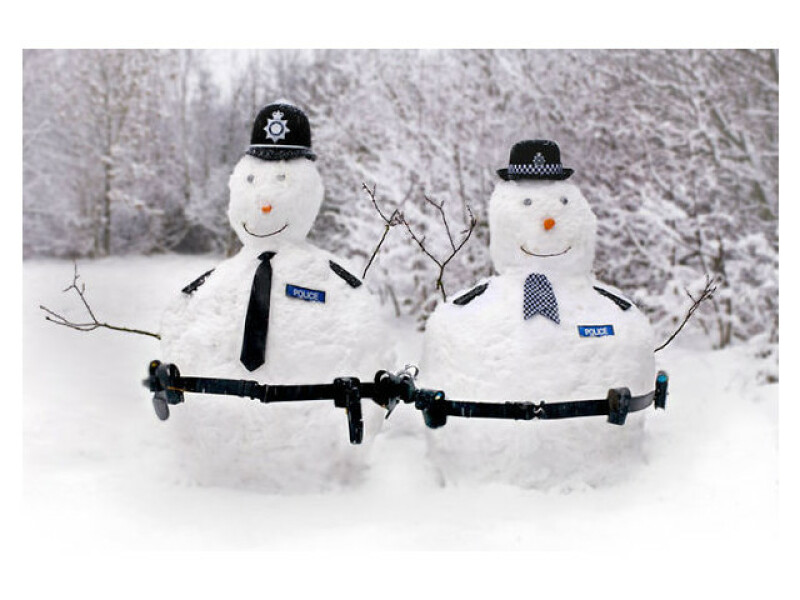 Top des bonhommes de neige (2)