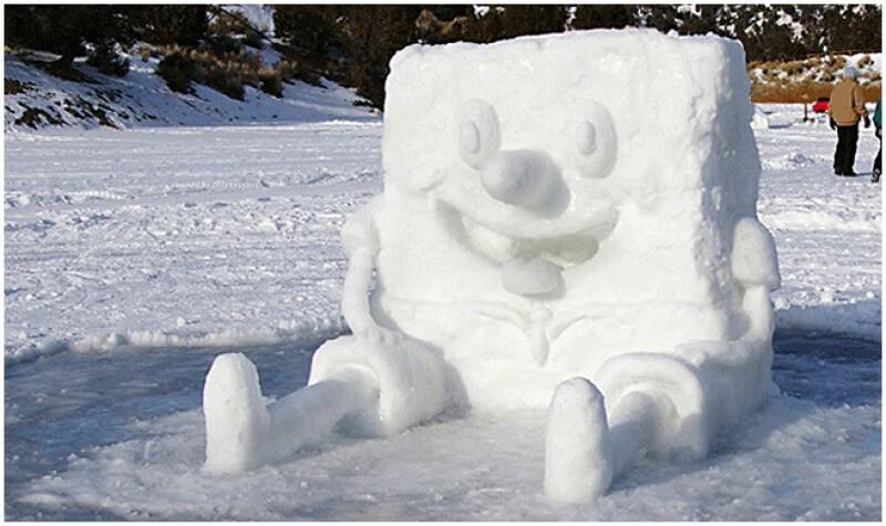 Top des bonhommes de neige (42)