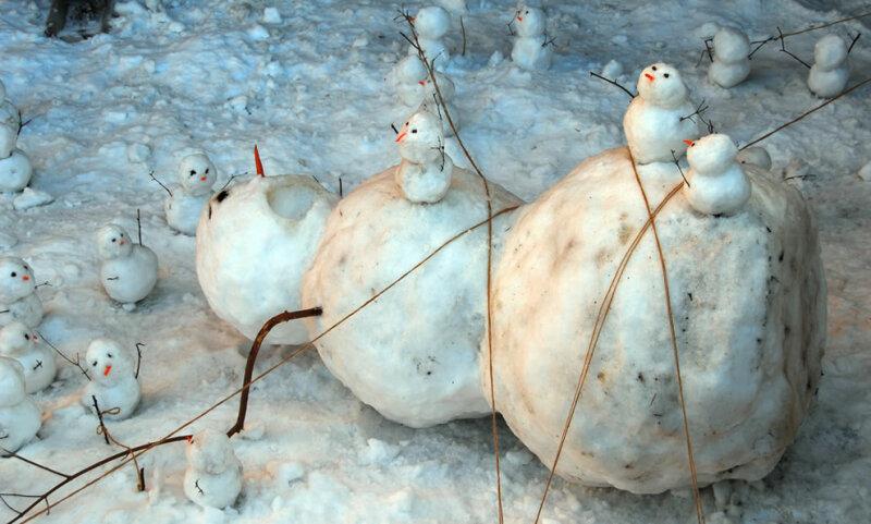 Top des bonhommes de neige (43)