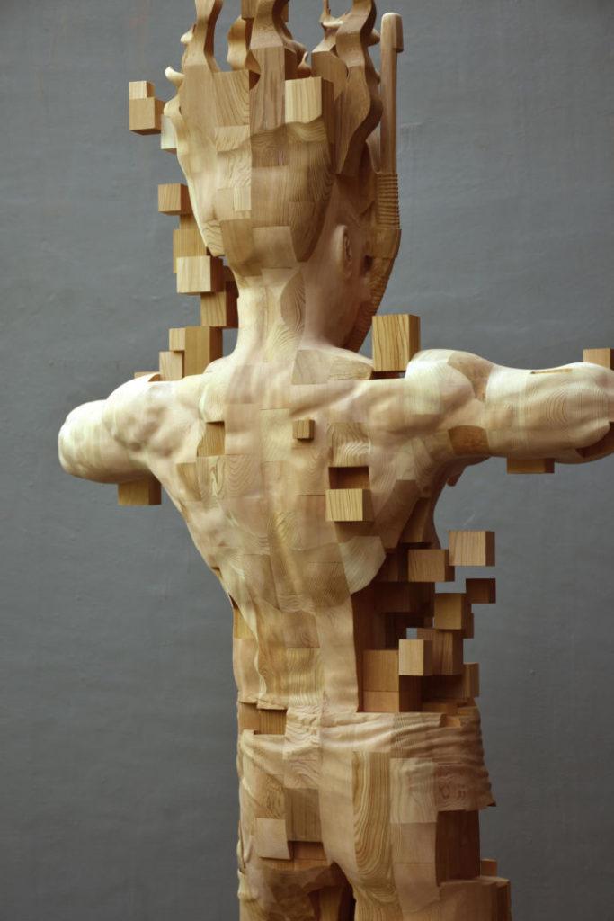 03. Sculpture Glitch - Hsu Tung Han