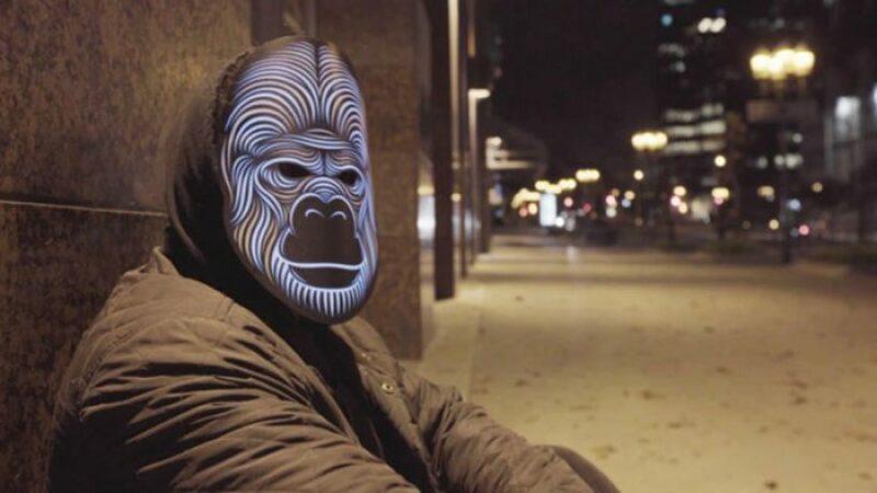 05. Masques - Outline Montréal