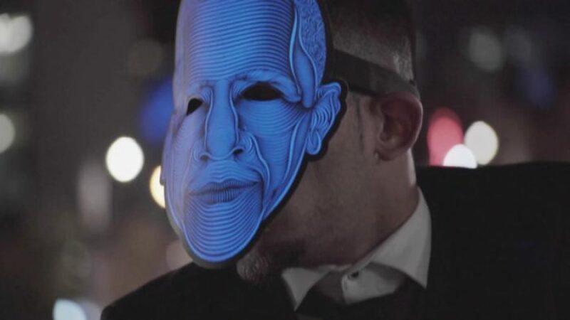 07. Masques - Outline Montréal
