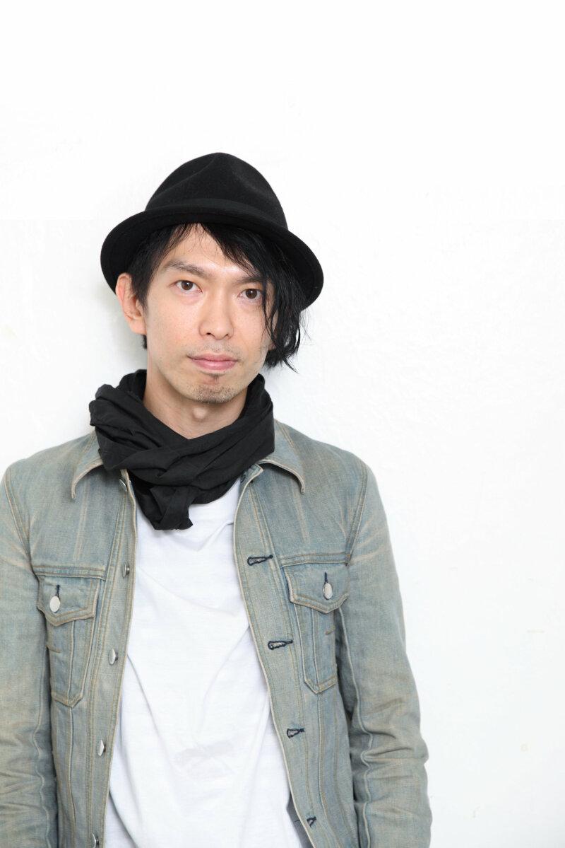 20. Portrait Junya Ishigami
