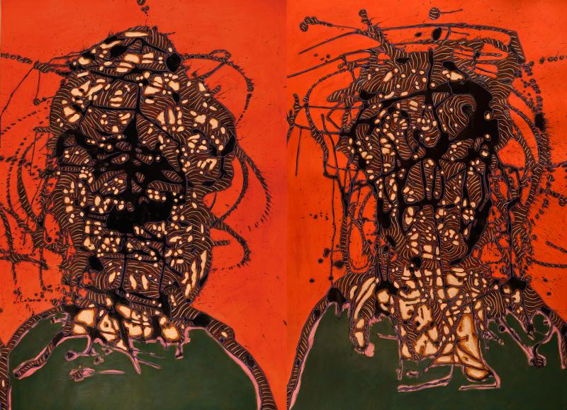Didier Genty, 300 metamorphoses