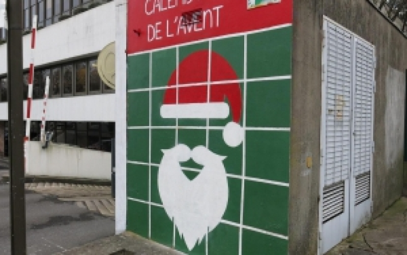 7Nuit Papa Noël