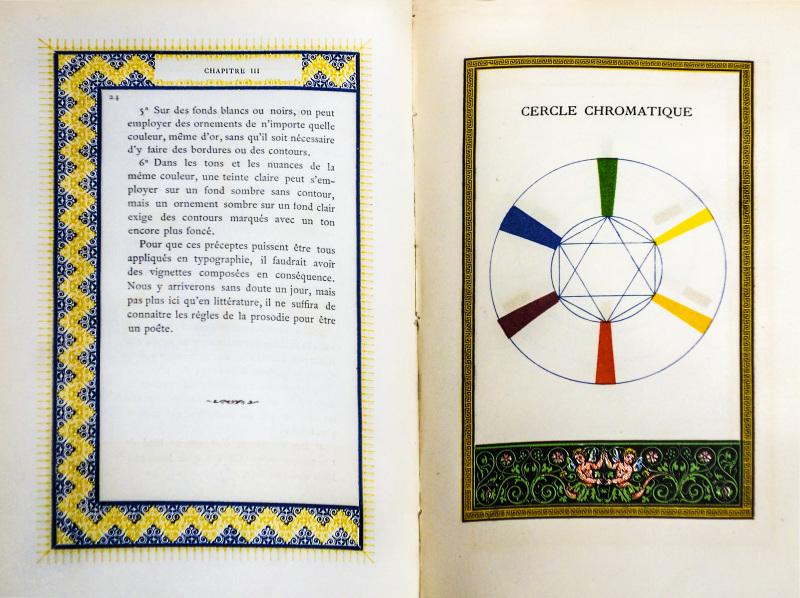 Albert de Rochas d'Aiglun. Le livre de demain, 1884 Librairie Anne Lamort