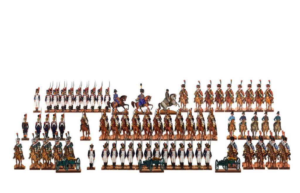 Armée française, Premier Empire