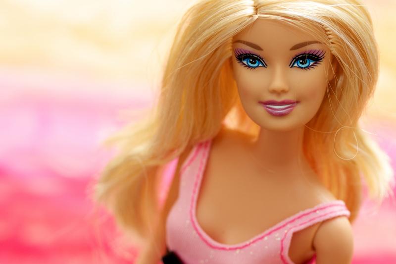 Barbie © Mattel