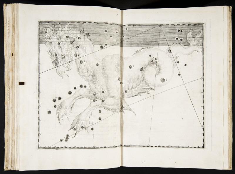 Bayer,Johann.Uranometria, 1603 ANTIQUARIATO LIBRARIO BADO E MART