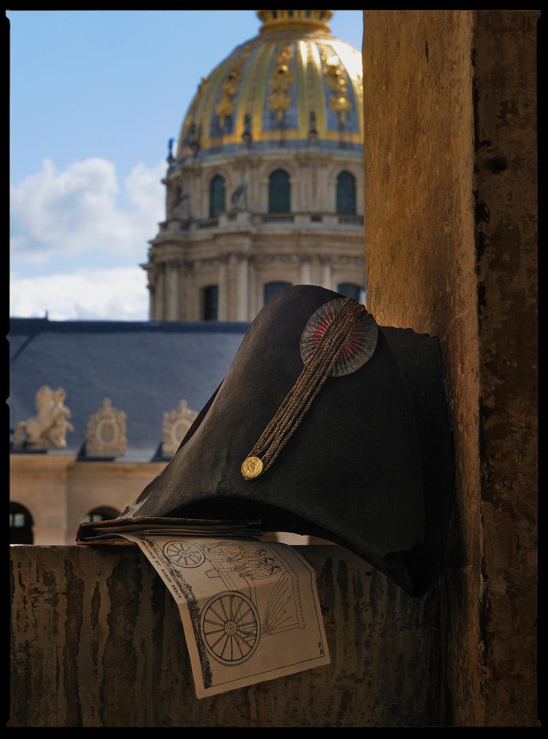 Bertrand Malvaux Expert en souvenirs historiques, armes anciennes et uniformes