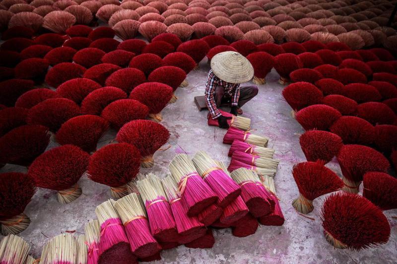© Tran Tuan Viet