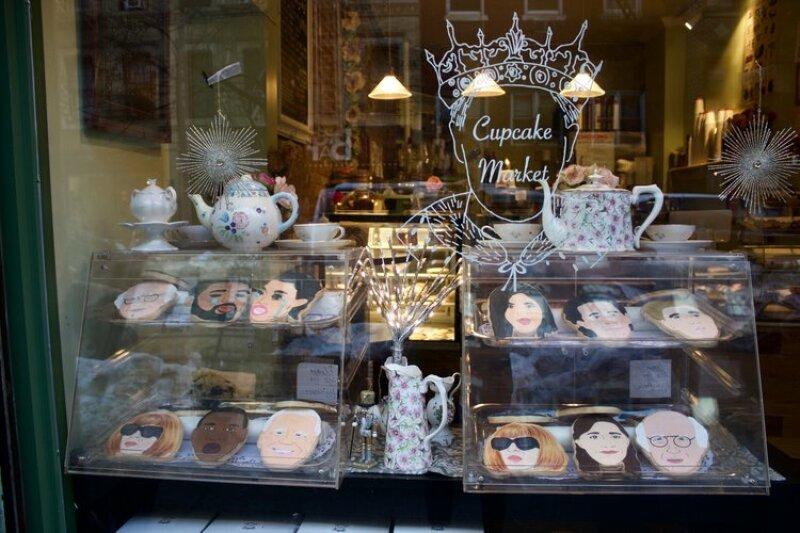 Cupcake Market