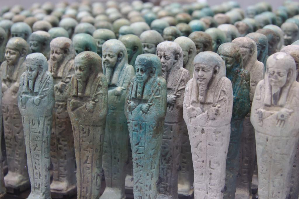 statuettes_égypte