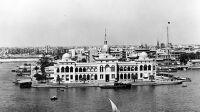 Épopée du Canal de Suez (c) IMA