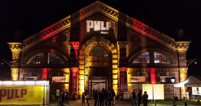 Festival Pulp